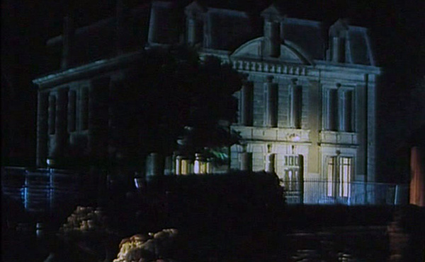 Maison du Meunier Maigret