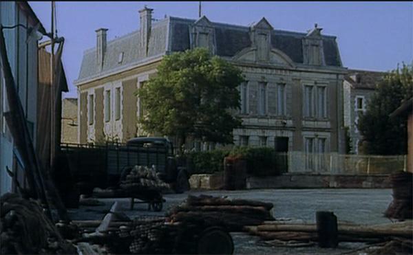 Maison du Meunier dans Maigret