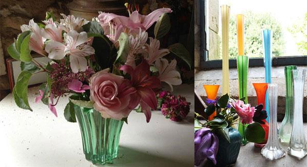 Bouquets Domaine du Meunier