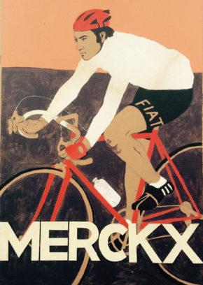 Peinture Merckx